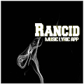 RANCID - Lyric Songs APK for Ubuntu