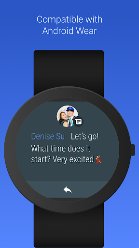Android Messages screenshot 6