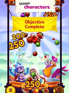 Bubble Island 2: World Tour APK