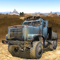 Free Real Truck Driving 3D APK for Windows 8