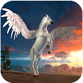 Game Clan of Pegasus - Flying Horse apk for kindle fire
