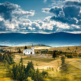 Transylvania by Eduard Moise - Landscapes Mountains & Hills