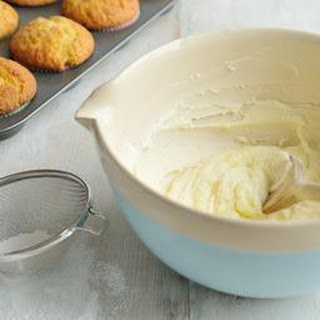 Basic Buttercream Recipes