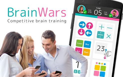 Brain Wars for pc