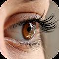 Download Full قفل الهاتف بالعين simulator 1.0 APK