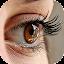 APK App قفل الهاتف بالعين simulator for iOS