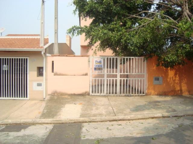 Sobrado residencial à venda, Parque Orestes Ôngaro, Hortolân...