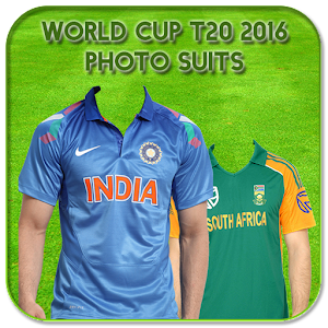 World Cup T20 2016 Photo Suits