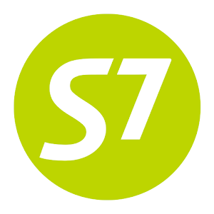 S7 Airlines: book flights For PC / Windows 7/8/10 / Mac – Free Download