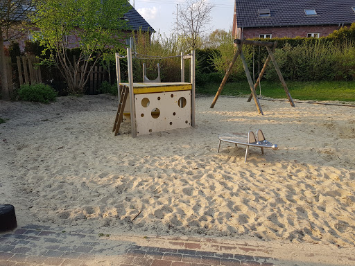 Käse-Spielplatz