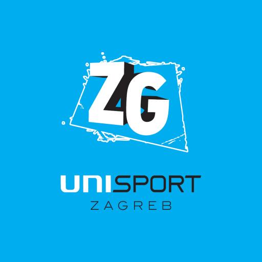 Android aplikacija UniSportZG Futsal na Android Srbija
