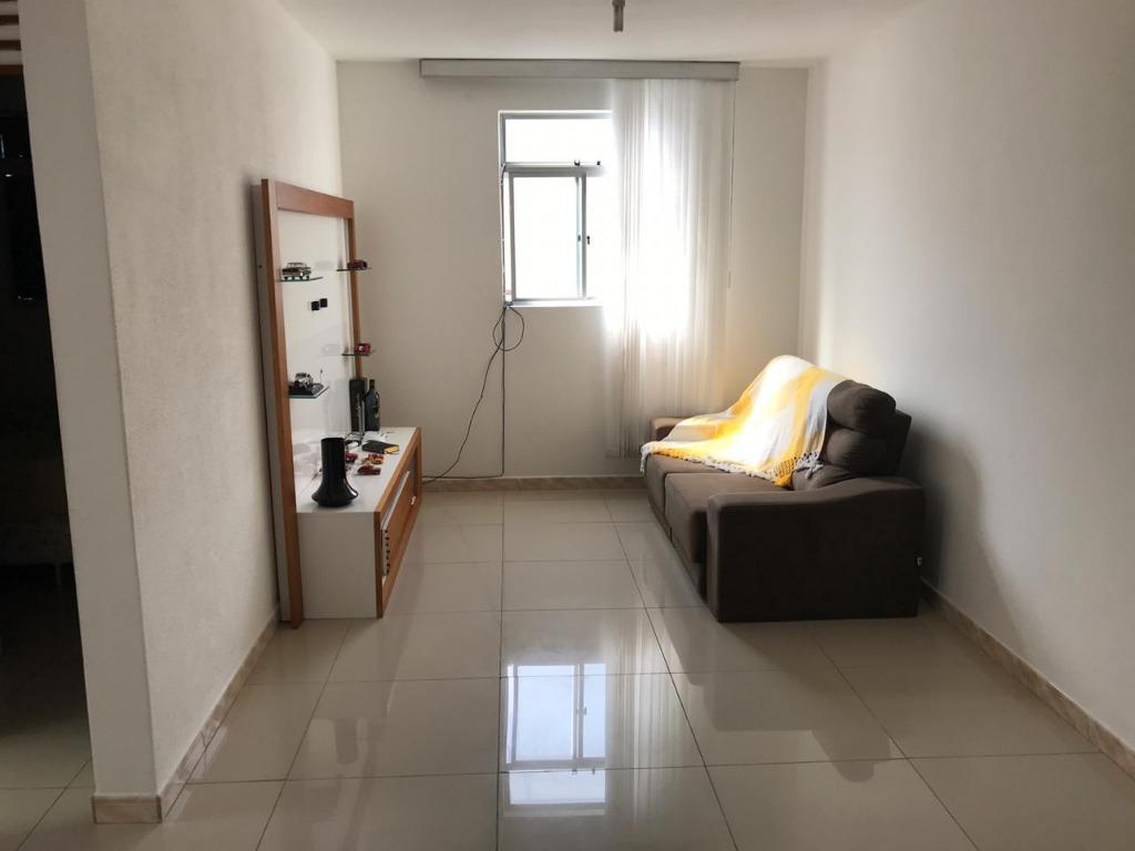 Apartamento à venda, 62 m² por R$ 106.000,00 - Tambiá - João Pessoa/PB