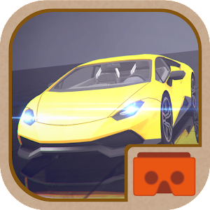 VR SUPER RACER CARS 3D for Android