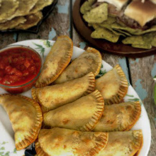 Cuban Empanadas Recipes