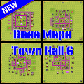 Best Base COC Town Hall 6 APK for Lenovo