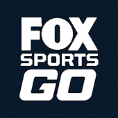 5.  FOX Sports GO: Watch Live