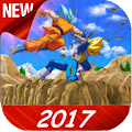 Game Super Goku Saiyan Fight Z APK for Windows Phone