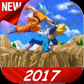 Super Goku Saiyan Fight Z