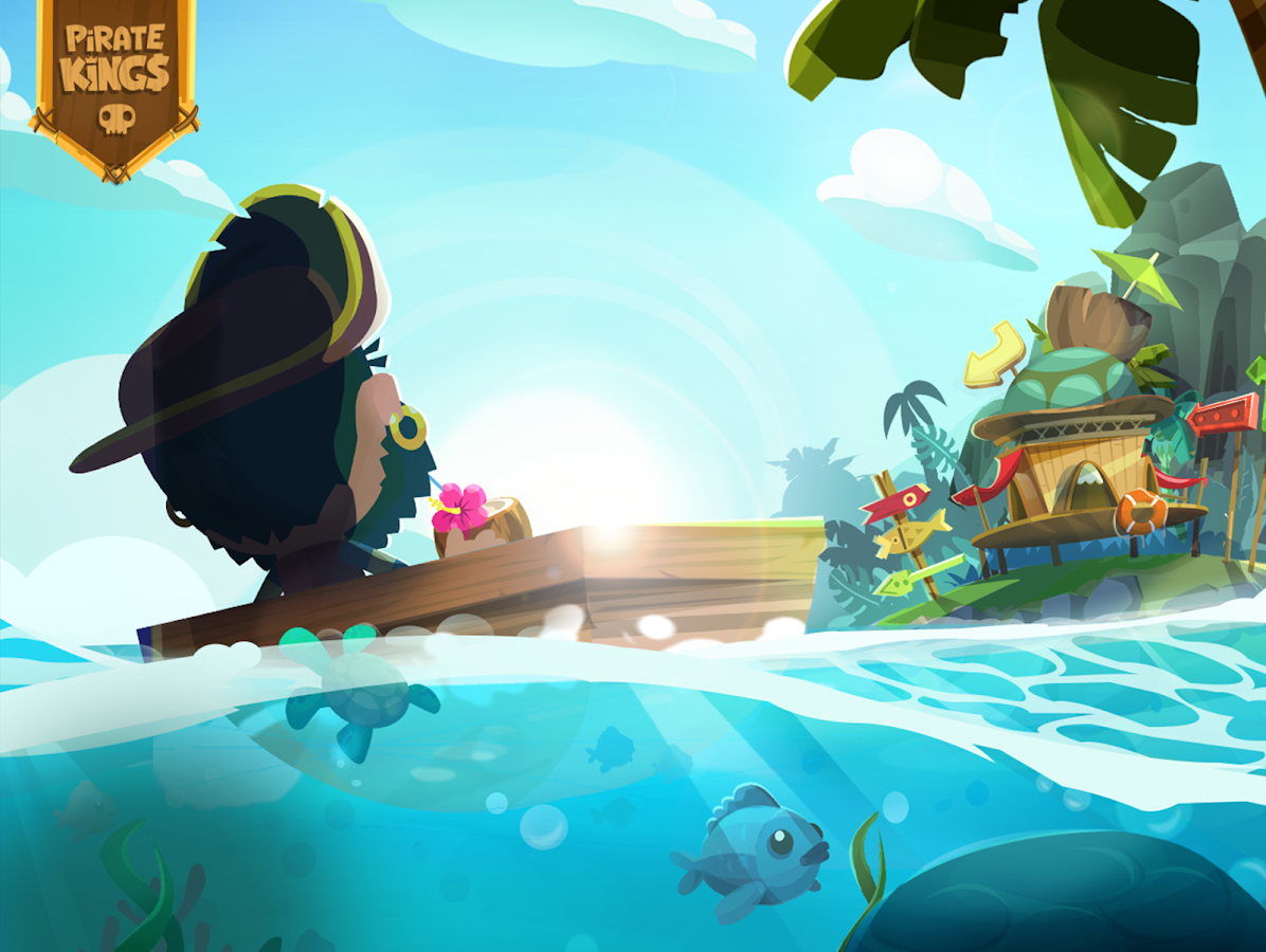 Pirate Kings Screenshot 0