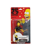 "Фигурка ""The Simpsons 5"" Series 2 - Pete Townshend Who"