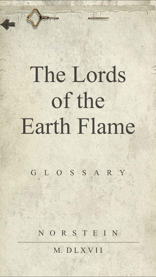 The Lords of the Earth Flame Screenshot 3
