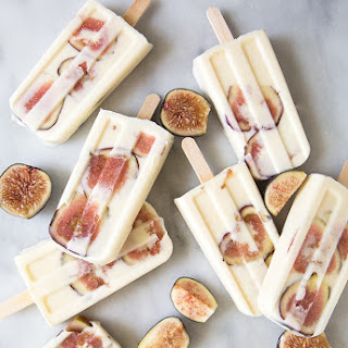 Fig Yogurt Recipes