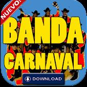 App Banda Carnaval aver aque horas APK for Kindle