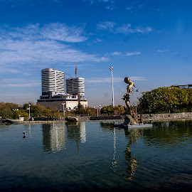 by Mohsin Raza - City,  Street & Park  City Parks (  )