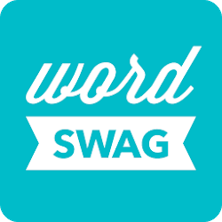 Word Swag  Cool fonts quotes