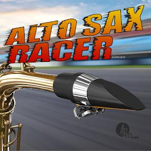 Alto Sax Racer For PC (Windows & MAC)