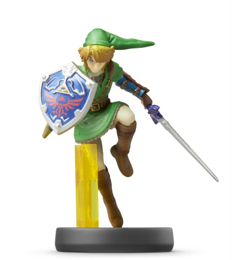 Link - Super Smash Bros. series