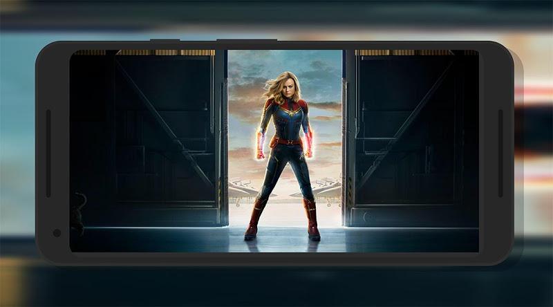 Superhero wallpapers and photos - Superhero photos Screenshot 16
