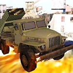 Rocket Launcher Simulator APK Image