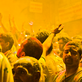 HOLI by Phanindhra Addepalli - People Street & Candids