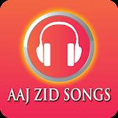 App Aaj Zid Songs - Aksar 2 APK for Windows Phone