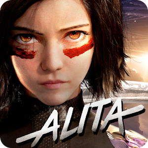 Alita: Battle Angel – The Game CBT For PC (Windows & MAC)