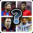Football Player - Guess Quiz!
