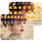 Cute Photo Emoji Keyboard Free 3.0.1 Apk