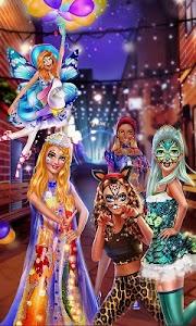 Face Paint Party! Girls Salon APK