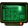 Terminal Hacker For Fallout APK for Kindle Fire