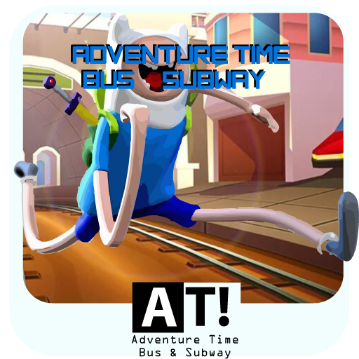 Adventure Subway Time (game)