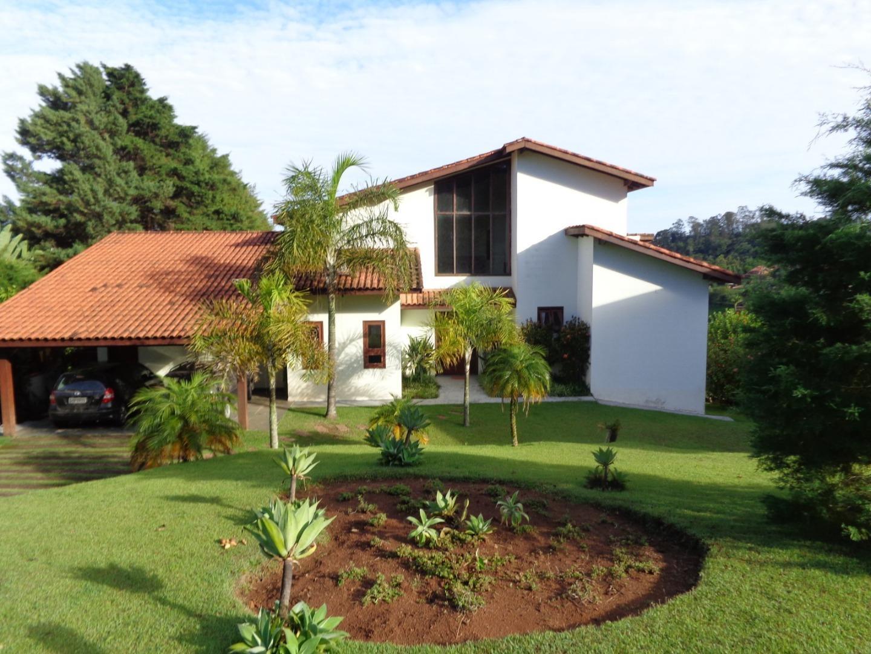 Casa com 3 dormitórios à venda, 580 m² por R$ 1.300.000 - Condomínio Vale Da Santa Fé - Vinhedo/SP