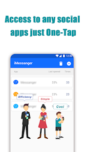 iMessenger - Chat with World