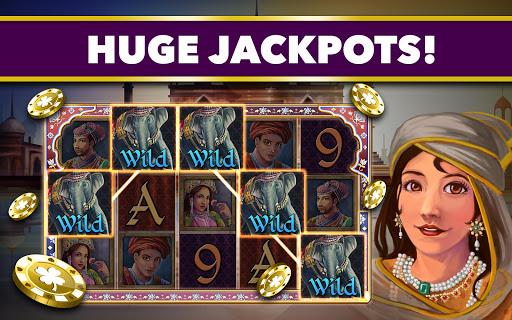 SLOTS ROMANCE: FREE Slots Game screenshot 9
