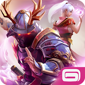 Order & Chaos Online 3D MMORPG For PC