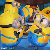 Download Full Tips For Despicable Me Minion Rush 1.0 APK