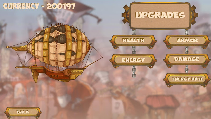 Brigands Screenshot 6