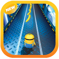 Banana Minion Adventure Rush : Legends Rush 3D on PC / Windows 7.8.10 & MAC