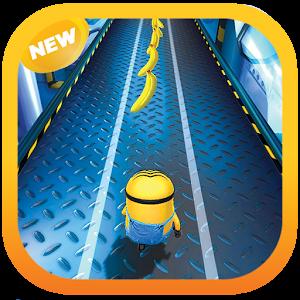 Banana Minion Adventure Rush : Legends Rush 3D For PC