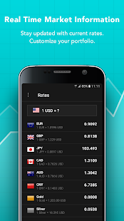 Forex Tools screenshot for Android